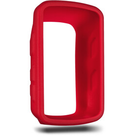 Garmin Housse de protection - Edge 520 rouge